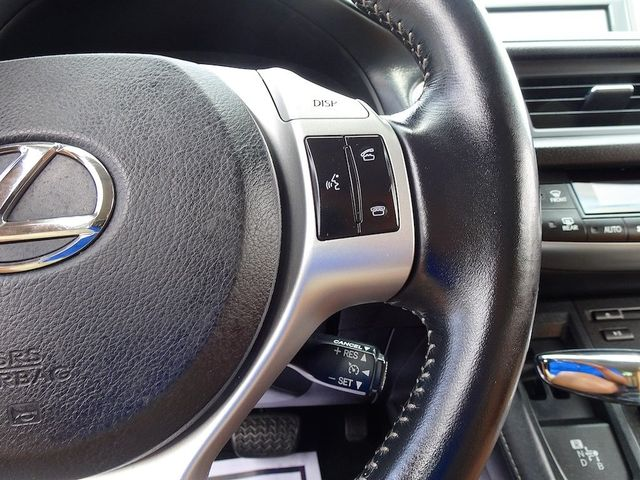 2013 Lexus CT 200h Hybrid Madison, NC 15