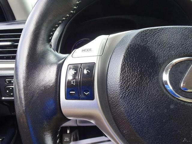 2013 Lexus CT 200h Hybrid Madison, NC 16