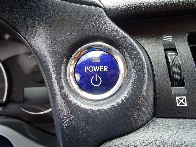 2013 Lexus CT 200h Hybrid Madison, NC 18