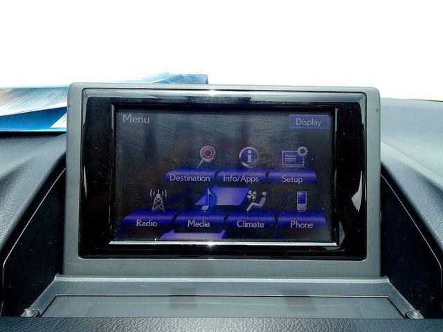 2013 Lexus CT 200h Hybrid Madison, NC 19