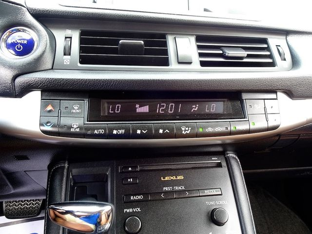 2013 Lexus CT 200h Hybrid Madison, NC 22