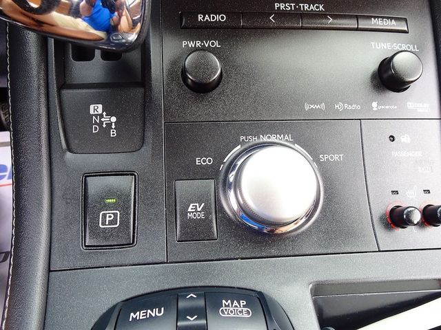 2013 Lexus CT 200h Hybrid Madison, NC 24