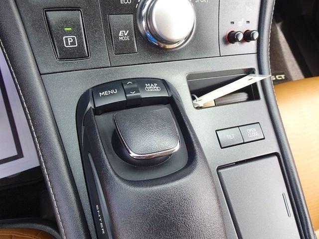2013 Lexus CT 200h Hybrid Madison, NC 26