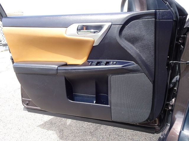 2013 Lexus CT 200h Hybrid Madison, NC 28