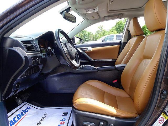 2013 Lexus CT 200h Hybrid Madison, NC 29