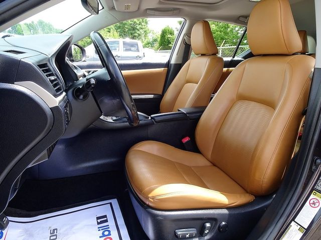2013 Lexus CT 200h Hybrid Madison, NC 30