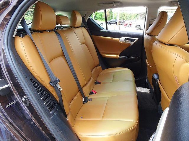 2013 Lexus CT 200h Hybrid Madison, NC 37