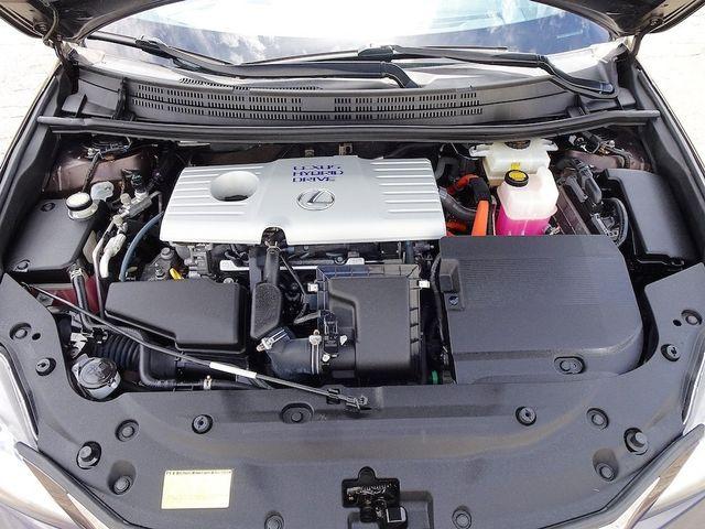 2013 Lexus CT 200h Hybrid Madison, NC 47