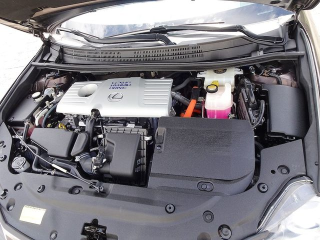 2013 Lexus CT 200h Hybrid Madison, NC 49