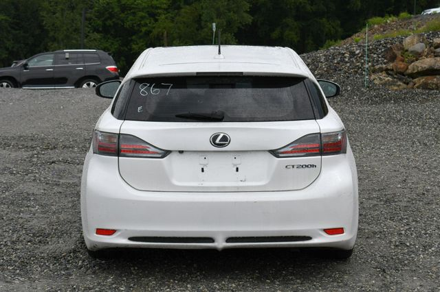 2013 Lexus CT 200h Hybrid Naugatuck, Connecticut 6