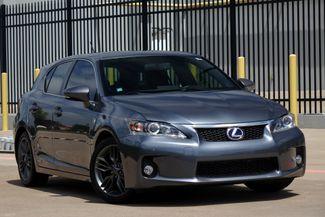 2013 Lexus CT 200h Hybrid* Sport* Nav* BU Cam* EZ Financing**   Plano, TX   Carrick's Autos in Plano TX