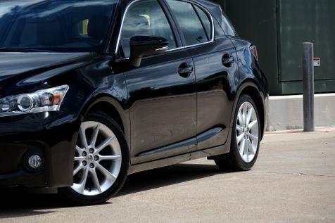 2013 Lexus CT 200h Hybrid* Leather*Sunroof* | Plano, TX | Carrick's Autos in Plano, TX