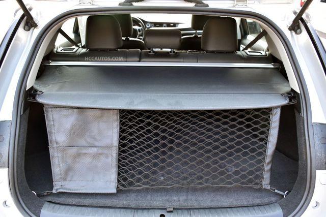 2013 Lexus CT 200h Hybrid Waterbury, Connecticut 11