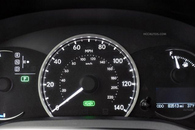 2013 Lexus CT 200h Hybrid Waterbury, Connecticut 25