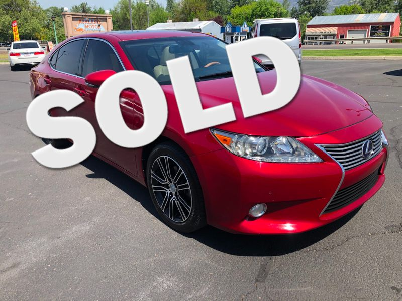 2013 Lexus ES 300h Hybrid | Ashland, OR | Ashland Motor Company in Ashland OR
