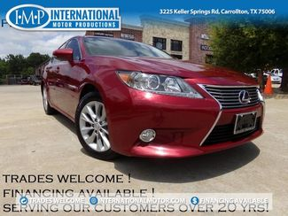 2013 Lexus ES 300h Hybrid ONE OWNER in Carrollton, TX 75006