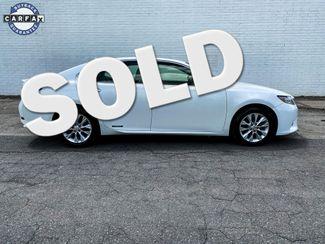 2013 Lexus ES 300h Hybrid Madison, NC