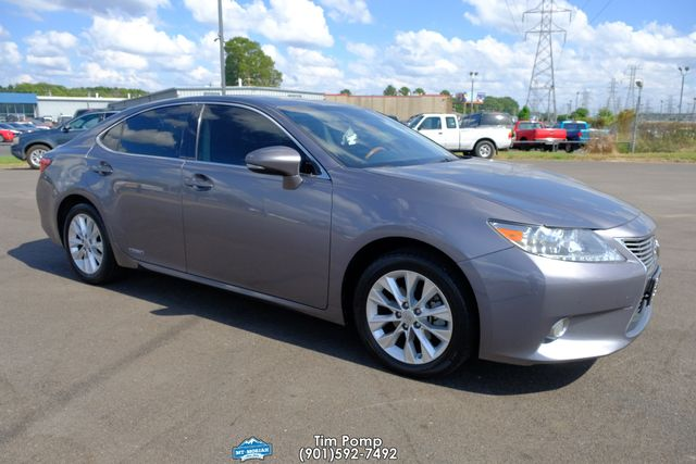 2013 Lexus ES 300h Hybrid~ ULTRA LUXURY in Memphis Tennessee, 38115
