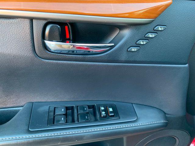 2013 Lexus ES 300h 3 MONTH/3,000 MILE NATIONAL POWERTRAIN WARRANTY Mesa, Arizona 15
