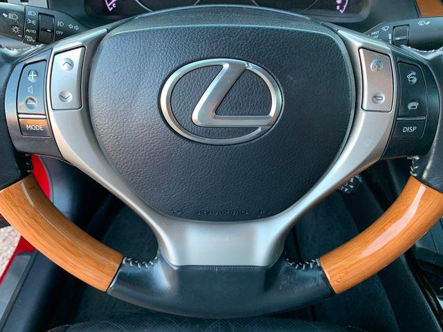 2013 Lexus ES 300h 3 MONTH/3,000 MILE NATIONAL POWERTRAIN WARRANTY Mesa, Arizona 17