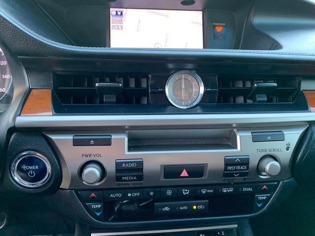 2013 Lexus ES 300h 3 MONTH/3,000 MILE NATIONAL POWERTRAIN WARRANTY Mesa, Arizona 19