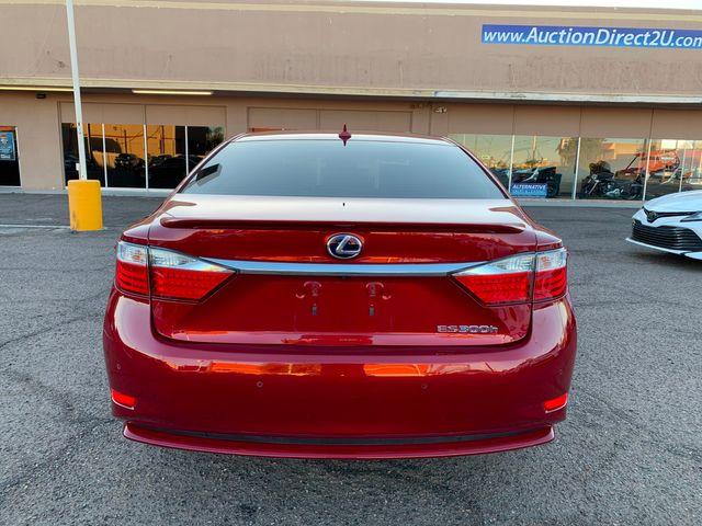 2013 Lexus ES 300h 3 MONTH/3,000 MILE NATIONAL POWERTRAIN WARRANTY Mesa, Arizona 3