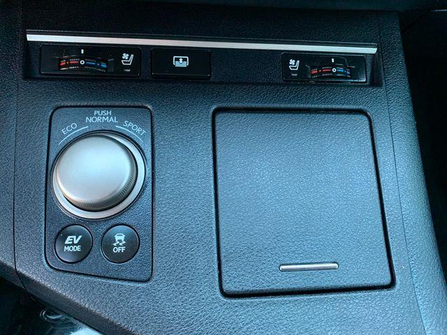 2013 Lexus ES 300h 3 MONTH/3,000 MILE NATIONAL POWERTRAIN WARRANTY Mesa, Arizona 22