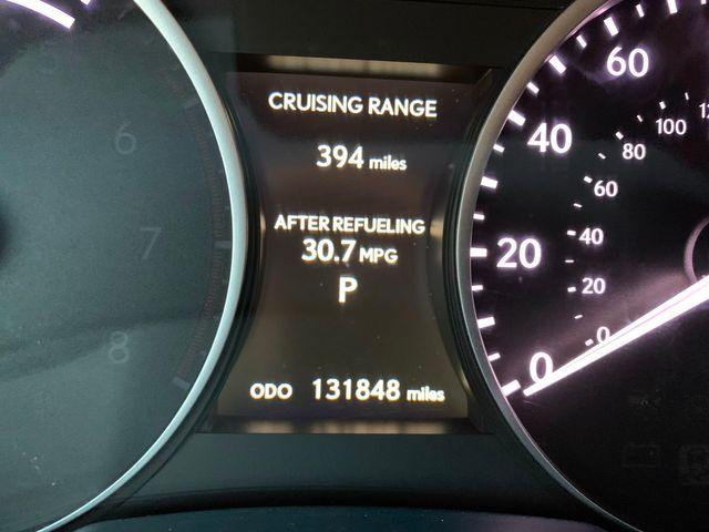 2013 Lexus ES 300h 3 MONTH/3,000 MILE NATIONAL POWERTRAIN WARRANTY Mesa, Arizona 24