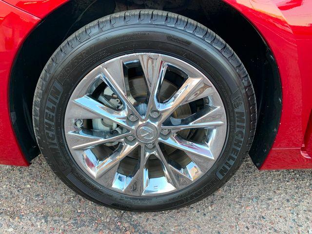 2013 Lexus ES 300h 3 MONTH/3,000 MILE NATIONAL POWERTRAIN WARRANTY Mesa, Arizona 23