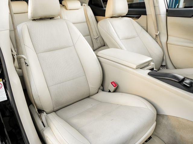 2013 Lexus ES 350 4dr Sdn Burbank, CA 10