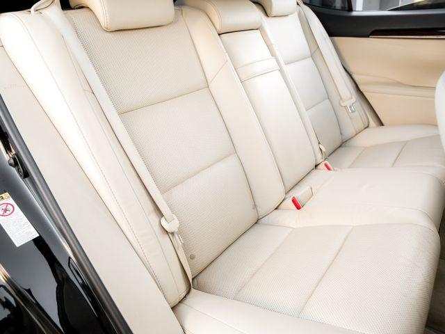 2013 Lexus ES 350 4dr Sdn Burbank, CA 12