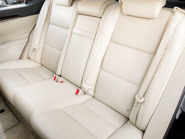 2013 Lexus ES 350 4dr Sdn Burbank, CA 13