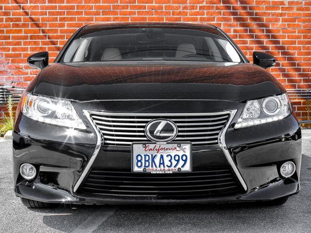 2013 Lexus ES 350 4dr Sdn Burbank, CA 2