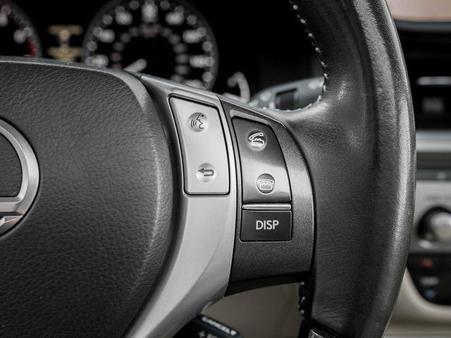 2013 Lexus ES 350 4dr Sdn Burbank, CA 20