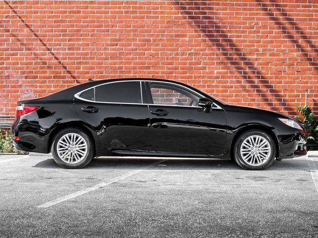 2013 Lexus ES 350 4dr Sdn Burbank, CA 4