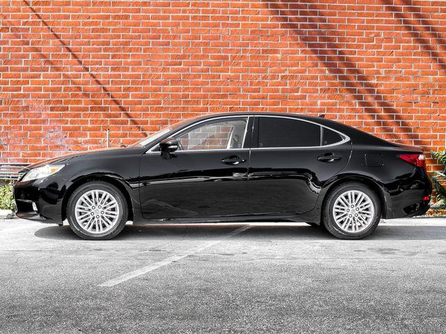 2013 Lexus ES 350 4dr Sdn Burbank, CA 5