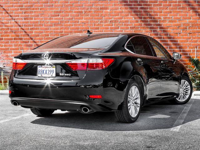 2013 Lexus ES 350 4dr Sdn Burbank, CA 6