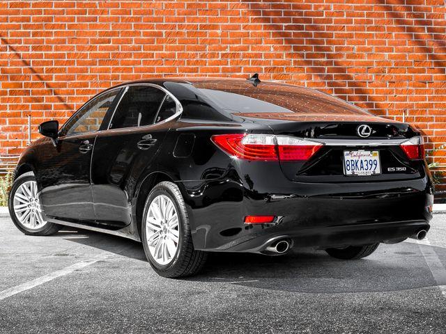 2013 Lexus ES 350 4dr Sdn Burbank, CA 7
