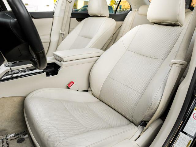 2013 Lexus ES 350 4dr Sdn Burbank, CA 9