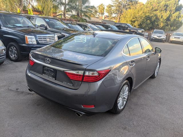 2013 Lexus ES 350 4dr SDN (*NAVI & BACK UP CAM-HEAT SEAT-MOONROOF*) in Campbell, CA 95008