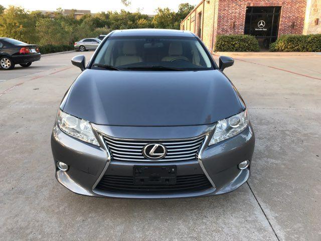 2013 Lexus ES 350 4dr Sdn in Carrollton, TX 75006