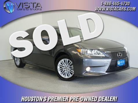 2013 Lexus ES 350 4dr Sdn in Houston, Texas