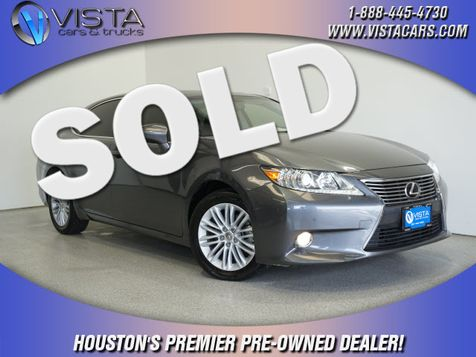 2013 Lexus ES 350 4dr Sdn in Houston, Texas
