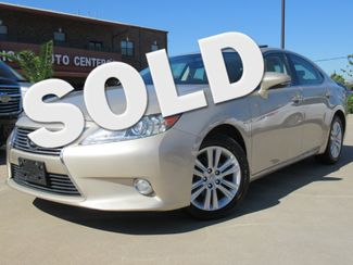 2013 Lexus ES 350 in Houston TX