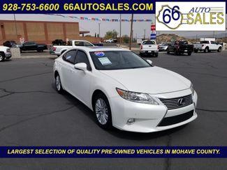 2013 Lexus ES 350 4dr Sdn in Kingman, Arizona 86401
