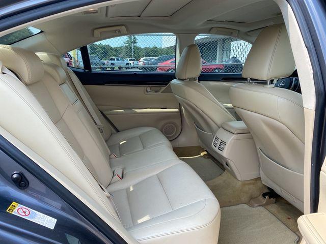 2013 Lexus ES 350 4dr Sdn Madison, NC 9