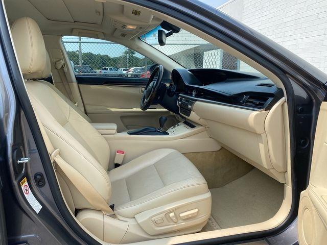 2013 Lexus ES 350 4dr Sdn Madison, NC 11