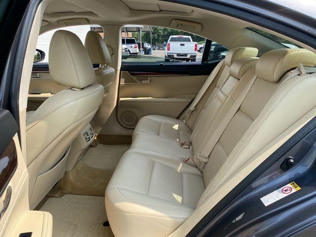 2013 Lexus ES 350 4dr Sdn Madison, NC 20