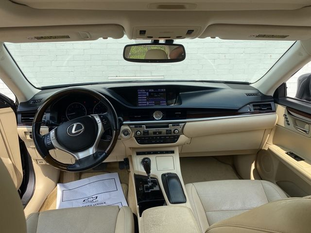 2013 Lexus ES 350 4dr Sdn Madison, NC 22