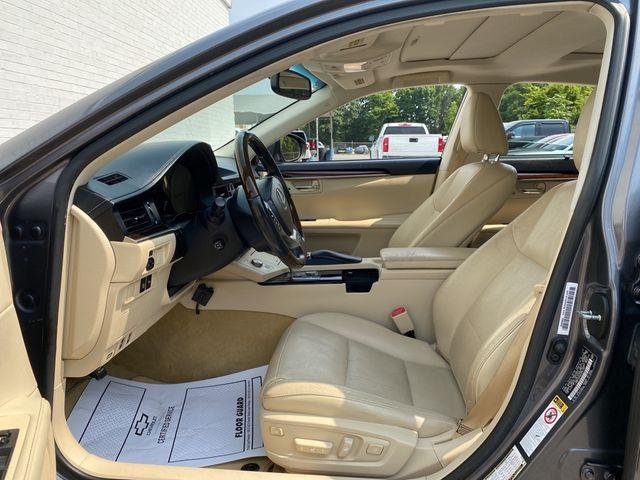 2013 Lexus ES 350 4dr Sdn Madison, NC 23